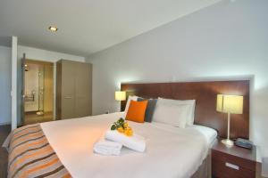 Alta Private Apartments, Ferienwohnungen  Queenstown - big - 32