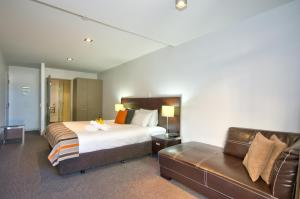 Alta Private Apartments, Ferienwohnungen  Queenstown - big - 31