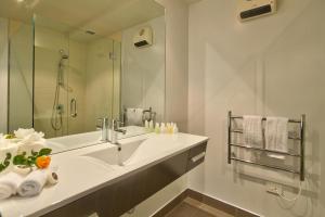 Alta Private Apartments, Ferienwohnungen  Queenstown - big - 143