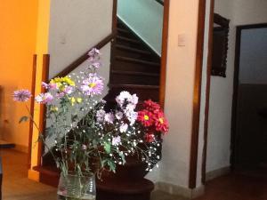 La Casa de Karen, Проживание в семье  Лима - big - 2