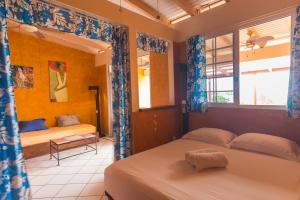 Sunset Hill Lodge, Apartmány  Bora Bora - big - 22