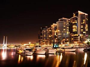 Dockland Kings, Apartments  Melbourne - big - 25