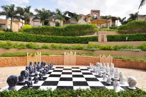 The Corinthians Resort & Club, Rezorty  Pune - big - 35