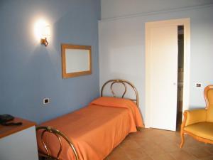 Alle Tamerici Hotel, Hotels  Ladispoli - big - 4