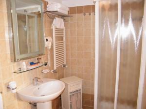 Alle Tamerici Hotel, Hotely  Ladispoli - big - 26