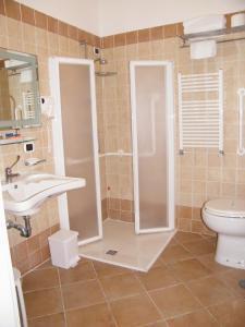 Alle Tamerici Hotel, Hotely  Ladispoli - big - 90