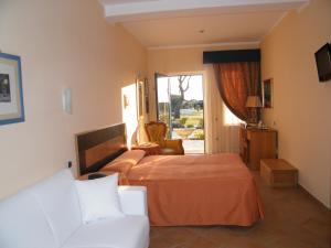 Alle Tamerici Hotel, Hotels  Ladispoli - big - 3