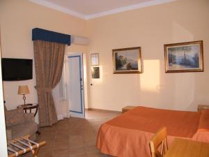 Alle Tamerici Hotel, Hotels  Ladispoli - big - 24