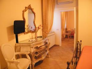 Alle Tamerici Hotel, Hotels  Ladispoli - big - 2