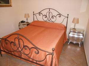 Alle Tamerici Hotel, Hotels  Ladispoli - big - 25