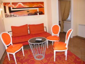 Alle Tamerici Hotel, Hotely  Ladispoli - big - 6