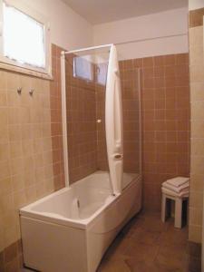 Alle Tamerici Hotel, Hotely  Ladispoli - big - 91
