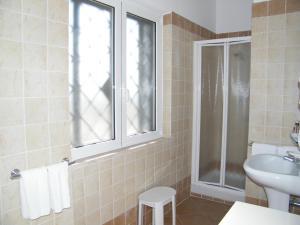 Alle Tamerici Hotel, Hotely  Ladispoli - big - 92