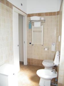 Alle Tamerici Hotel, Hotely  Ladispoli - big - 14