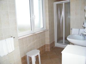 Alle Tamerici Hotel, Hotely  Ladispoli - big - 12