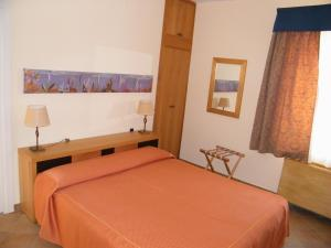 Alle Tamerici Hotel, Hotely  Ladispoli - big - 56