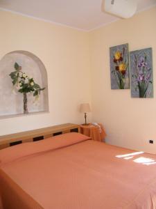 Alle Tamerici Hotel, Hotely  Ladispoli - big - 57