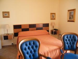 Alle Tamerici Hotel, Hotely  Ladispoli - big - 58