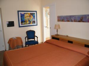 Alle Tamerici Hotel, Hotels  Ladispoli - big - 11