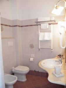 Alle Tamerici Hotel, Hotely  Ladispoli - big - 10