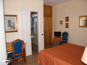Alle Tamerici Hotel, Hotely  Ladispoli - big - 28