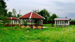 Camping Bolshaya Laba, Kempingy  Psemen - big - 19
