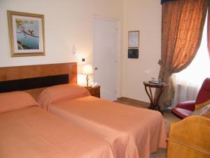 Alle Tamerici Hotel, Hotely  Ladispoli - big - 8