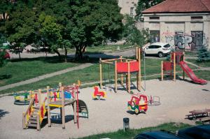 EU Apartments-Vokiečių, Apartments  Vilnius - big - 20