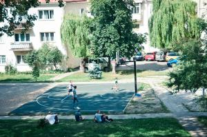 EU Apartments-Vokiečių, Apartments  Vilnius - big - 21