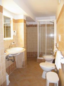 Alle Tamerici Hotel, Hotely  Ladispoli - big - 7