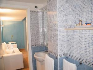 Alle Tamerici Hotel, Hotels  Ladispoli - big - 18
