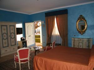Alle Tamerici Hotel, Hotely  Ladispoli - big - 19