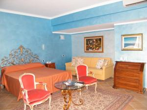 Alle Tamerici Hotel, Hotels  Ladispoli - big - 20