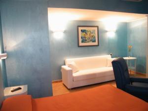 Alle Tamerici Hotel, Hotely  Ladispoli - big - 21