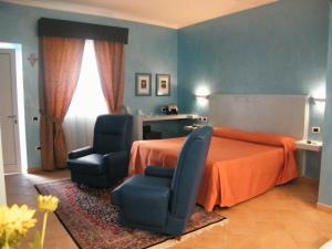 Alle Tamerici Hotel, Hotely  Ladispoli - big - 29