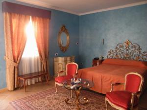 Alle Tamerici Hotel, Hotels  Ladispoli - big - 13