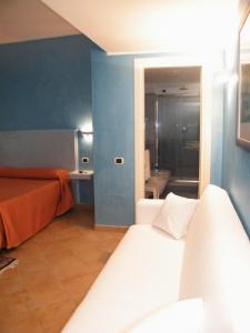Alle Tamerici Hotel, Hotely  Ladispoli - big - 22