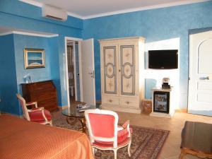 Alle Tamerici Hotel, Hotely  Ladispoli - big - 16
