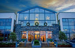 Four Seasons Hotel, Spa & Leisure Club, Hotely  Carlingford - big - 29