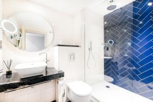 Hotel Indigo Edinburgh – Princes Street (20 of 24)