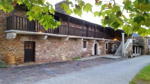 Casa Berdeal, Case di campagna  Mañón - big - 11