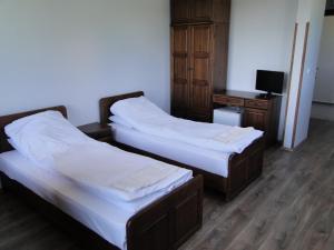 Hotel Garvanec, Ferienhöfe  Druzhevo - big - 15