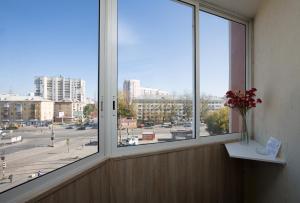 Apartments Etazhi na Kosmonavtov, Appartamenti  Ekaterinburg - big - 126