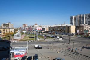 Apartments Etazhi na Kosmonavtov, Appartamenti  Ekaterinburg - big - 125