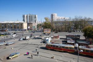 Apartments Etazhi na Kosmonavtov, Appartamenti  Ekaterinburg - big - 123