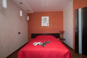 Apartments Etazhi na Kosmonavtov, Appartamenti  Ekaterinburg - big - 47