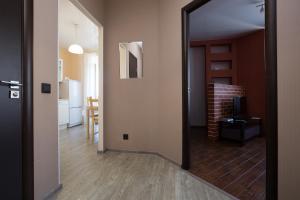 Apartments Etazhi na Kosmonavtov, Appartamenti  Ekaterinburg - big - 27
