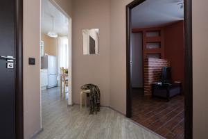 Apartments Etazhi na Kosmonavtov, Appartamenti  Ekaterinburg - big - 26