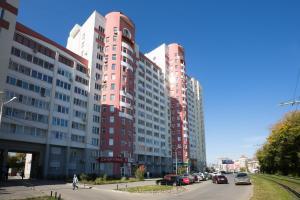 Apartments Etazhi na Kosmonavtov, Appartamenti  Ekaterinburg - big - 7