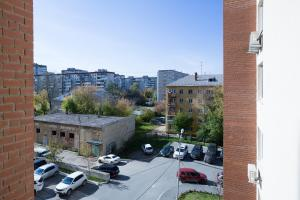 Apartments Etazhi na Kosmonavtov, Appartamenti  Ekaterinburg - big - 8